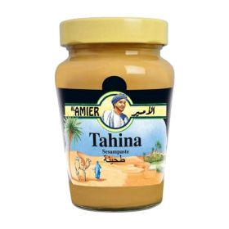 Alamier Tahina salsa di sesamo gr.300