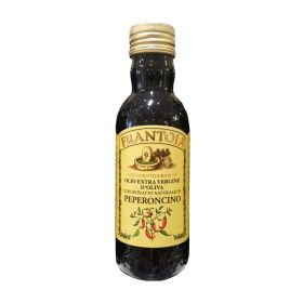 Barbera Olio extravergine di oliva al peperoncino ml. 250
