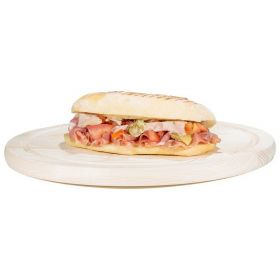 I panini di Giù Il panino P&V