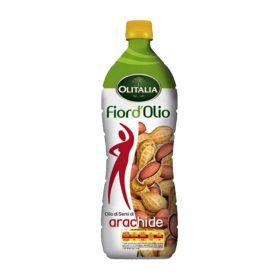 Fior D'olio Olio di semi di arachide lt. 1