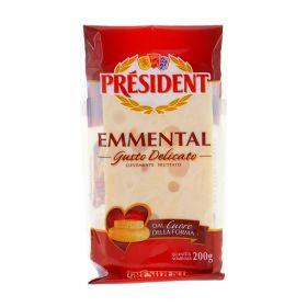 Galbani Emmental President  gr. 200