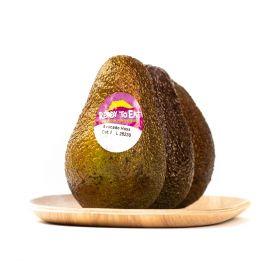 Le selezioni P&V Avocado scuro Haas