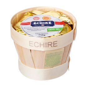 Echiré Burro francese salato  gr. 250