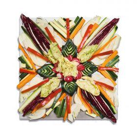 Le selezioni P&V Tagliere di verdure