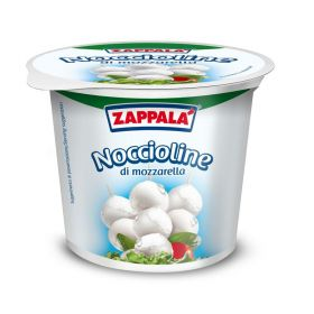 Zappalà Perle di mozzarella gr. 125