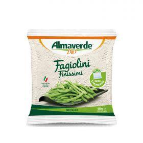 Almaverde Bio Fagiolini finissimi gr. 450