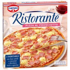 Cameo Pizza Ristorante al Prosciutto  gr. 330