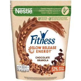 Nestlé Fitness Granola cioccolato gr.300