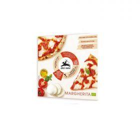 Alce Nero Pizza margherita surgelata Bio gr. 363