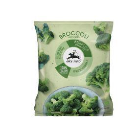Alce Nero Broccoli surgelati gr. 400