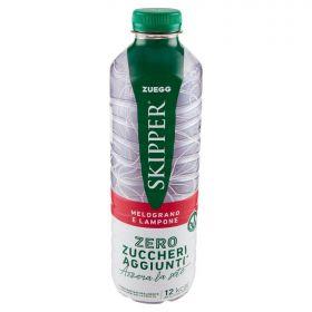 Skipper Zero succo senza zuccheri melograno e lampone PET lt. 1
