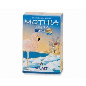 Antiche Saline Mothia sale integrale grosso kg. 1