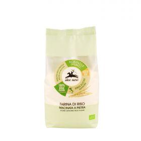 Alce Nero Farina di riso Bio gr. 500
