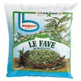 Bosco Fave surgelate gr. 600
