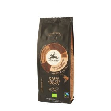 Alce Nero Caffè forte moka Bio gr. 250