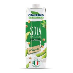 Granarolo Bevanda di soia lt. 1