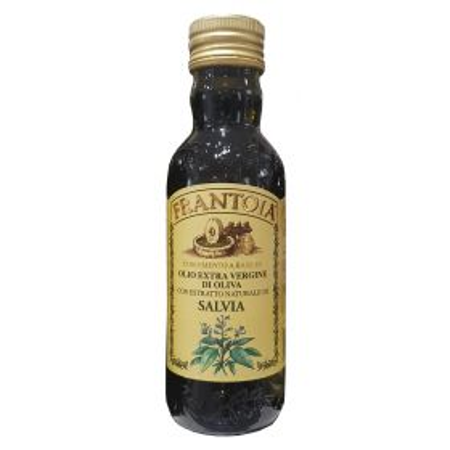 Barbera Olio extravergine di oliva alla salvia ml. 250