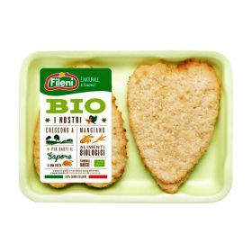 Fileni Cotolette di petto di pollo bio