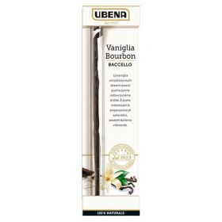 Ubena Vaniglia bourboun turbo 1 pezzo