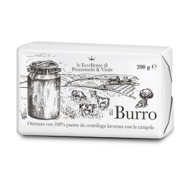 Le Eccellenze di Prezzemolo & Vitale Burro gr200