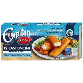 Findus Bastoncini di pesce x12  gr. 300