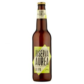Birra Salento Riserva Aurea I.P.A. cl 50