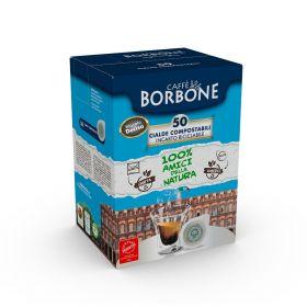 Borbone Caffè miscela decisa 50 cialde