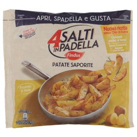 Findus Patate saporite gr. 450