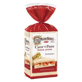 Mulino Bianco Cuor di pane gr. 325