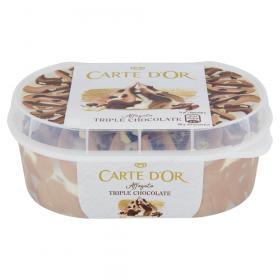 Algida Carte d'or affogato triple chocolate  g500
