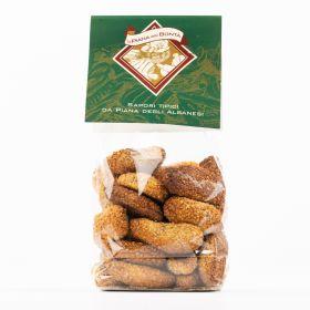 Giù Giù Biscotti Regina Piana degli AlbanesI