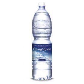 Cavagrande Acqua naturale lt. 2