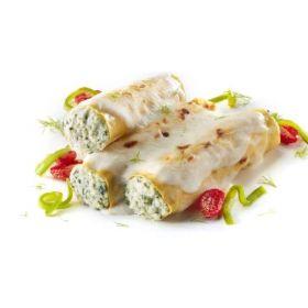 Le selezioni P&V Cannelloni ricotta e spinaci
