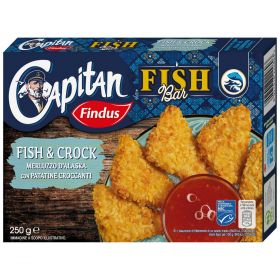 Findus Fish & crock gr. 250