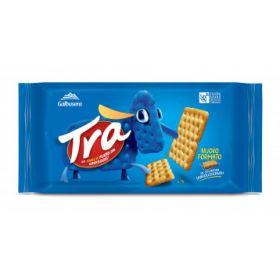 Galbusera Crackers Trà gr.250