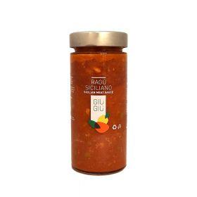 Giù Giù Ragù siciliano gr. 300