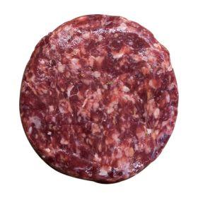 Giù Giù Hamburger di bovino adulto x 2