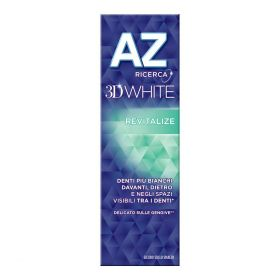AZ Dentifricio 3D White Revitalize