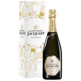 Jacquart Champagne mosaique brut cl.75