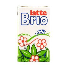 Brio Latte parzialmente scremato lt.1