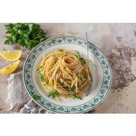 Prepara Con Noi: Gli Spaghetti con la Bottarga (per 4 persone)