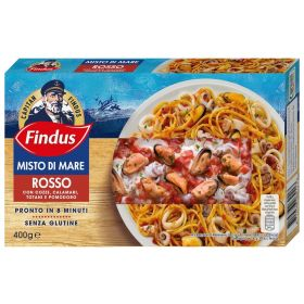 Findus Misto mare al pomodoro gr.  400