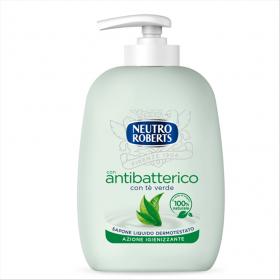 Neutro Roberts Sapone Liquido Antibatterico