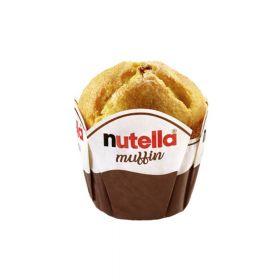 Ferrero Muffin alla Nutella 2 pezzi