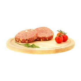 Le selezioni P&V Hamburger al cacio cavallo