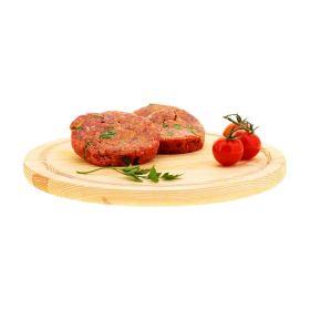 Le selezioni P&V Hamburger datterino e basilico
