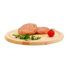 Le selezioni P&V Hamburger di pollo