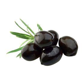 Le selezioni P&V Olive nere giarraffa