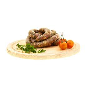 Le selezioni P&V Salsiccia ai friarelli