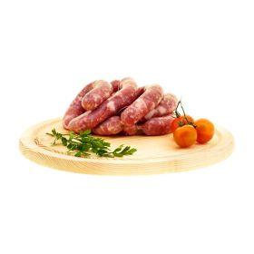 Le selezioni P&V Salsiccia di maiale bianco siciliano